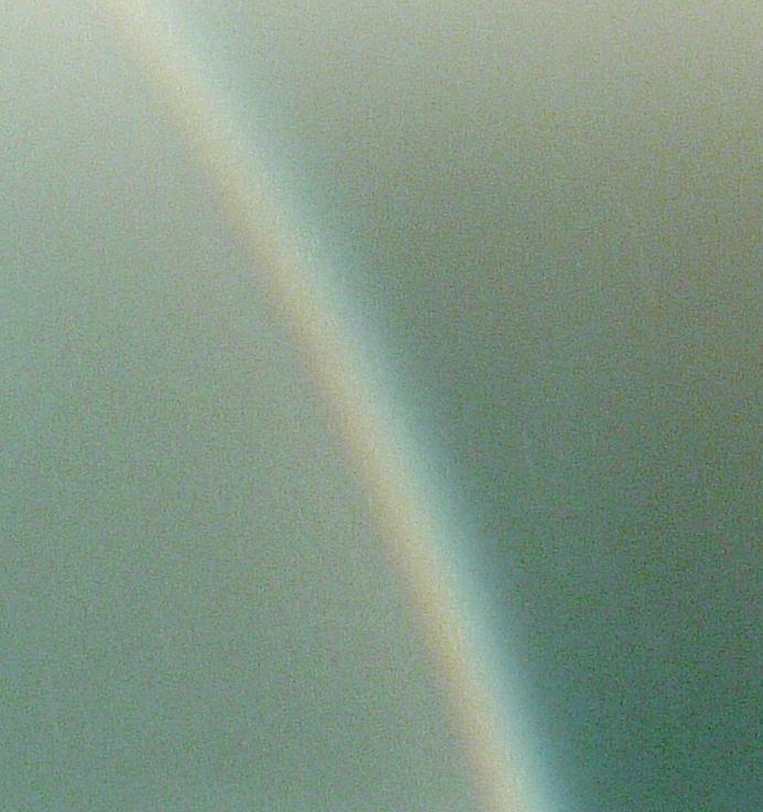 Infrared Rainbow