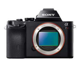 Sony A7 Thin Filter Conversion