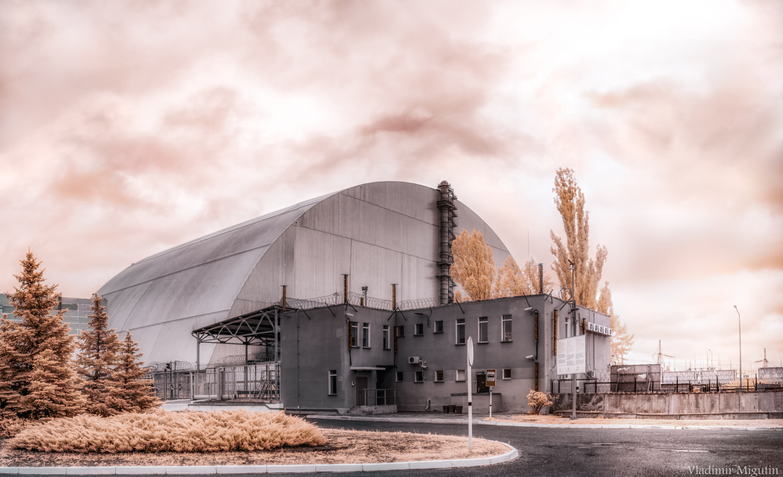 Chernobyl: A Stalker's Paradise - Kolari Vision