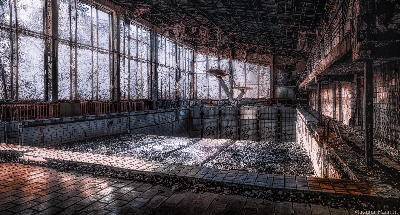 Chernobyl: A Stalker's Paradise