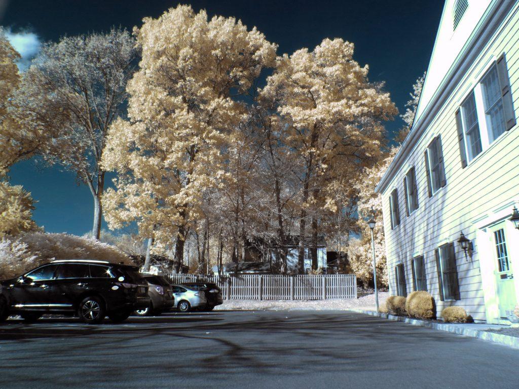 Kolari Vision infrared conversion 590nm Canon DSLR and Mirrorless G15
