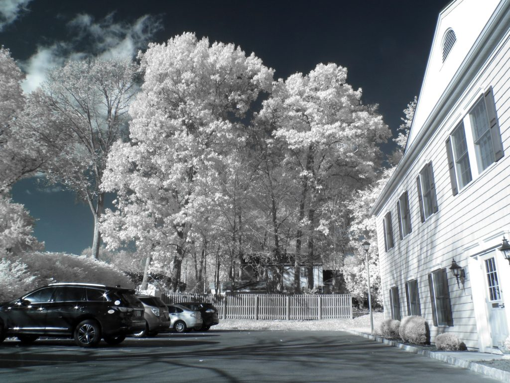 Kolari Vision infrared conversion 665nm Canon DSLR and Mirrorless G15