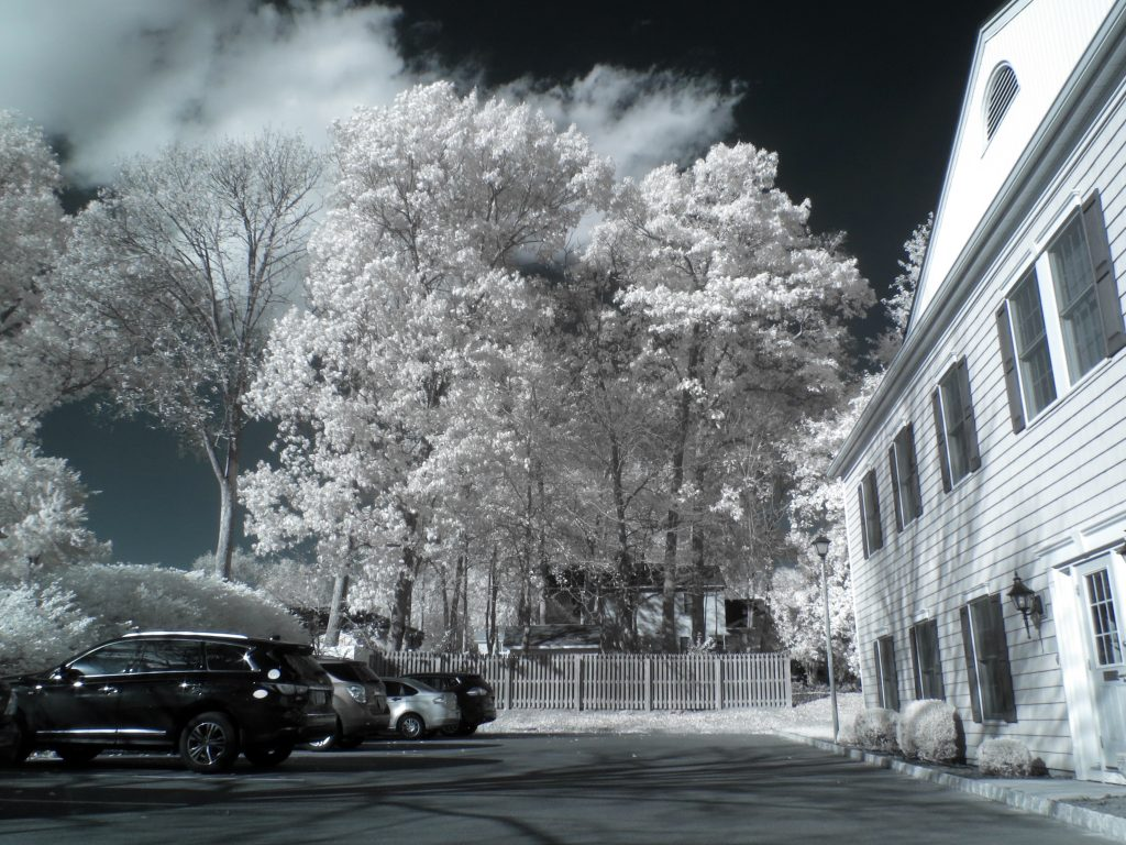 Kolari Vision infrared conversion 720nm Canon DSLR and Mirrorless G15