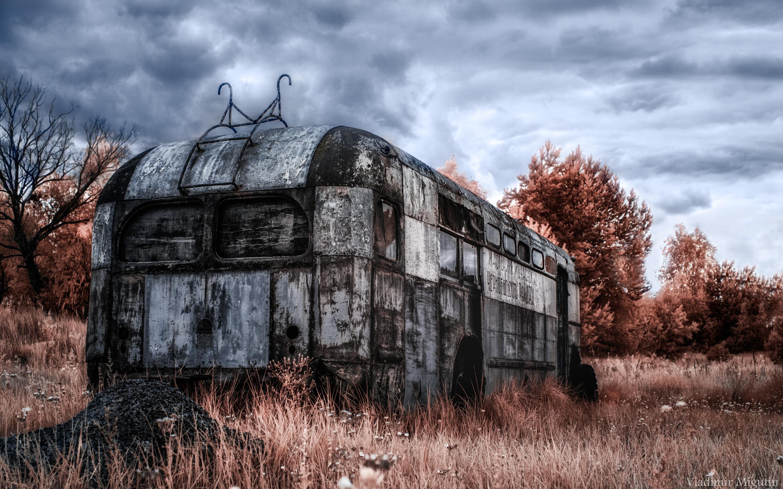 chernobyl - HD1600×1000
