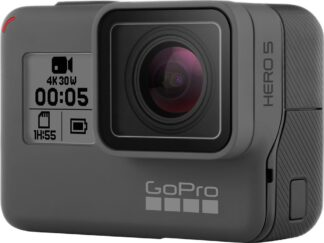GoPro and Action Camera Conversions