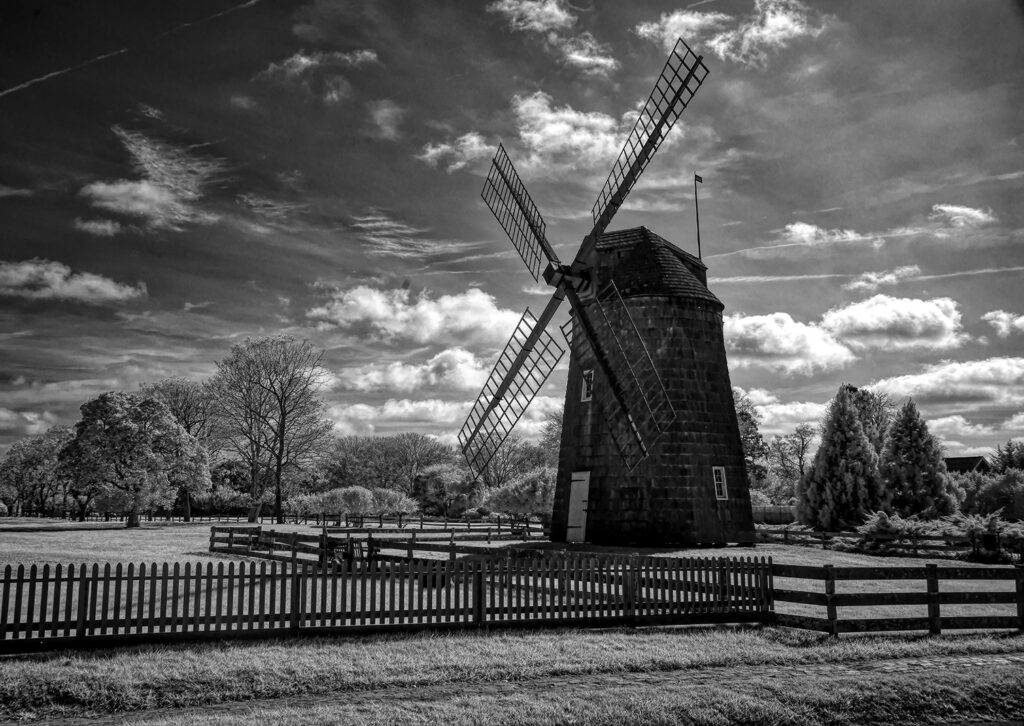 Kolari Vision infrared conversion 665nm Nikon DSLR and Mirrorless Nikon D800