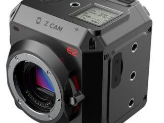 Converted Cinema Cameras
