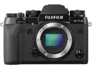 Converted Fujifilm Cameras