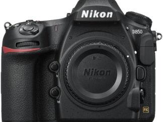 Converted Nikon Cameras