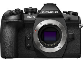 Converted Olympus Micro 4/3rds Cameras